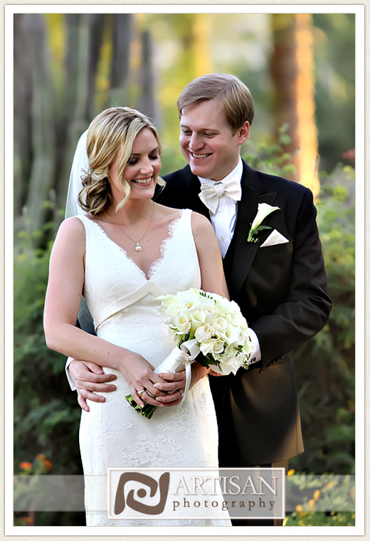 Camelback Inn Wedding Image of bride and groom relationship images