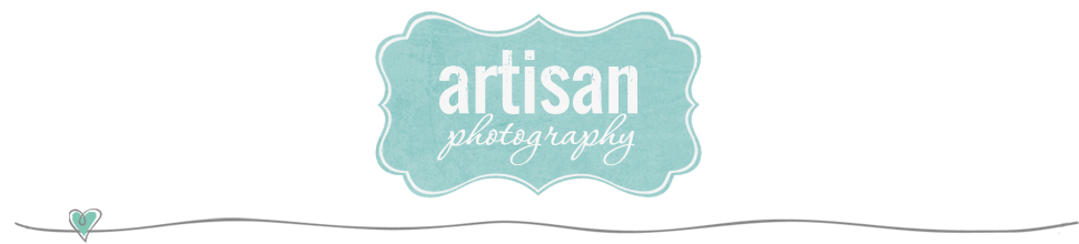 Artisan Photography logo